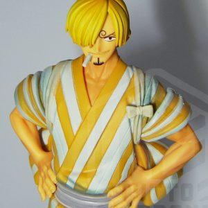 One Piece Sanji statuetta 81929 Banpresto TuttoGiappone
