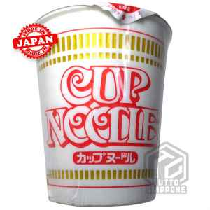nissin cup noodle fronte tuttogiappone