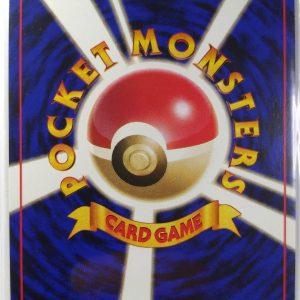 pokemon card lt surge s magneton lv 30 macchi reacoil tutto giappone retro