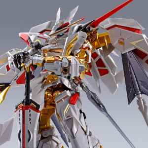 Metal Build MBF P01 Re3 Gundam Astray Gold Frame Amatsu Hana 006 tuttogiappone