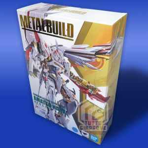 Metal Build MBF P01 Re3 Gundam Astray Gold Frame Amatsu Hana a1 tuttogiappone