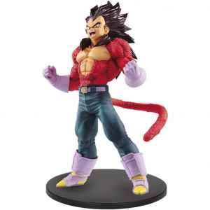 dragonball gt vegeta super saiyan blood of saiyans special version iv tuttogiappone 1