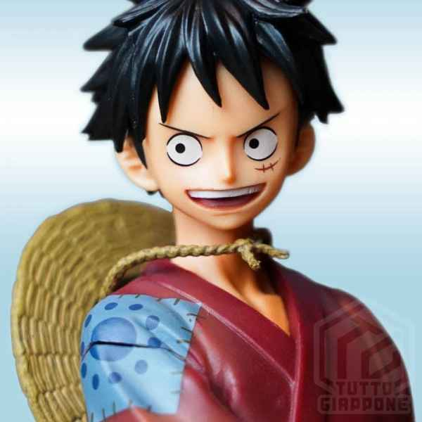 onepiece luffy bandai tutto giappone 11