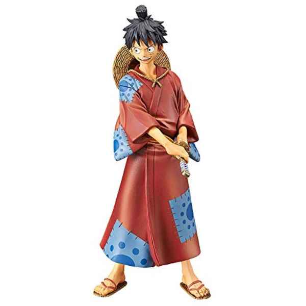 onepiece luffy bandai tutto giappone 12