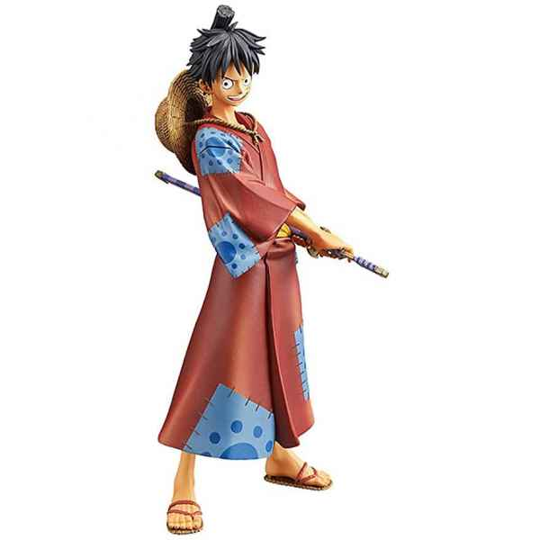 onepiece luffy bandai tutto giappone 15