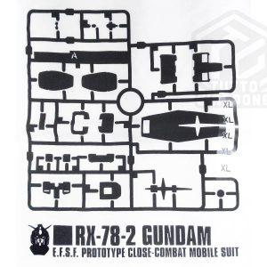 t shirt maglietta gunpla RX 78 2 Gundam desingtuttogiappone jpg