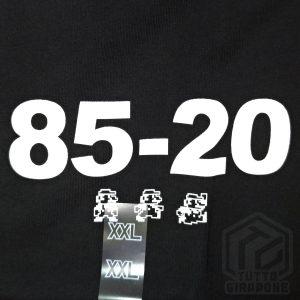 t shirt maglietta super mario 85 20 dettaglio tuttogiappone