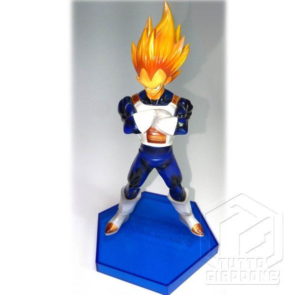 Dragon Ball Kai The Legend of Saiyan Vegeta SSJ DX Action Figure 6 tuttogiappone