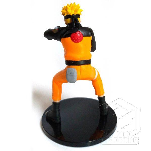 Naruto gashapon 2 Bandai 2009 action figure anime manga tuttogiappone