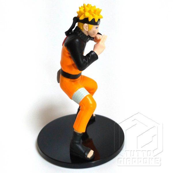 Naruto gashapon 6 Bandai 2009 action figure anime manga tuttogiappone