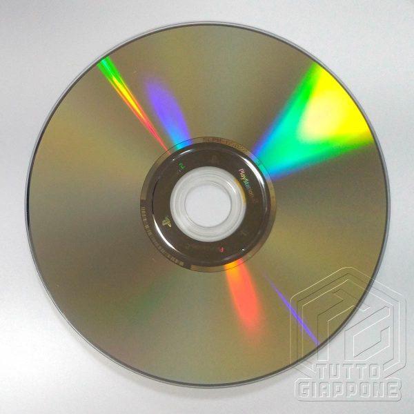 Resident Evil Biohazard Code Veronica PS2 5 tuttogiappone