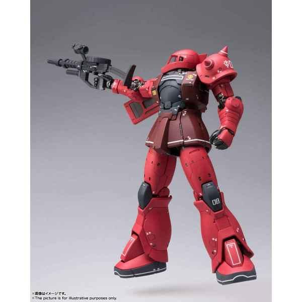 gundam fix figuration metal composite mobile suit gundam the 6 tuttogiappone