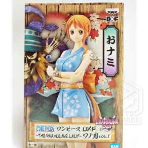 one piece dxf the grandline lady wano country vol 1 nami 1 tuttogiappone