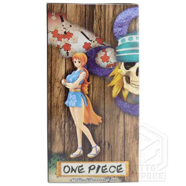 one piece dxf the grandline lady wano country vol 1 nami 7 tuttogiappone
