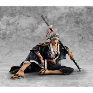 trafalgar law portrait of pirates one piece warriors alliance 10 tuttogiappone
