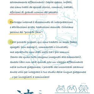 100 Proverbi Giapponesi a Colori tuttogiappone retro
