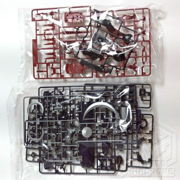 Grendizer Infinitism HG Goldrake Infinity tuttogiappone pezzi 2