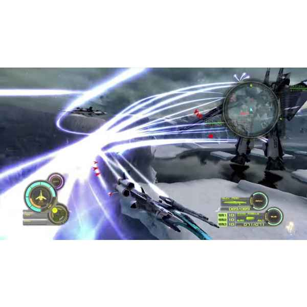 Macross 30 Voices across the Galaxy 30th Anniversary PS3 TuttoGiappone 003