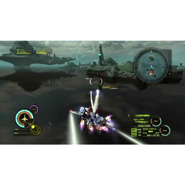 Macross 30 Voices across the Galaxy 30th Anniversary PS3 TuttoGiappone 015