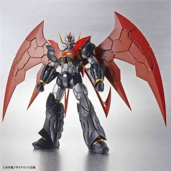 Mazinkaiser Infinitism HG Infinity tuttogiappone fig01