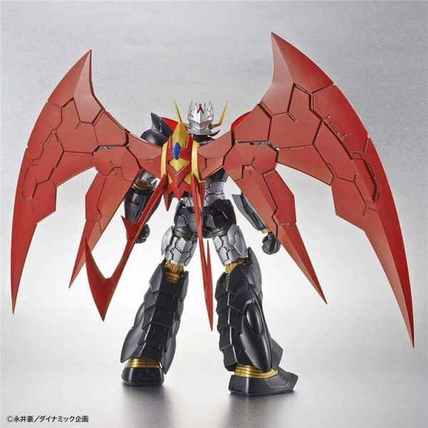 Mazinkaiser Infinitism HG Infinity tuttogiappone fig02