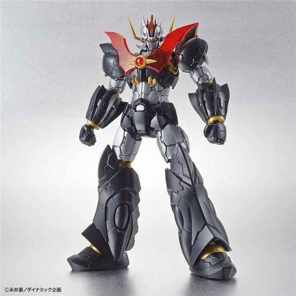 Mazinkaiser Infinitism HG Infinity tuttogiappone fig03