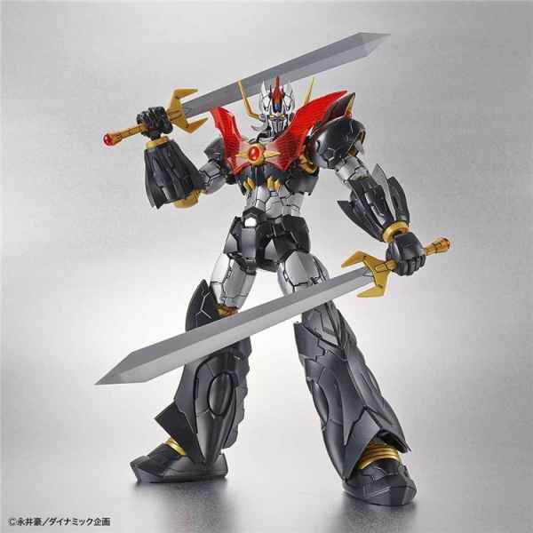 Mazinkaiser Infinitism HG Infinity tuttogiappone fig04