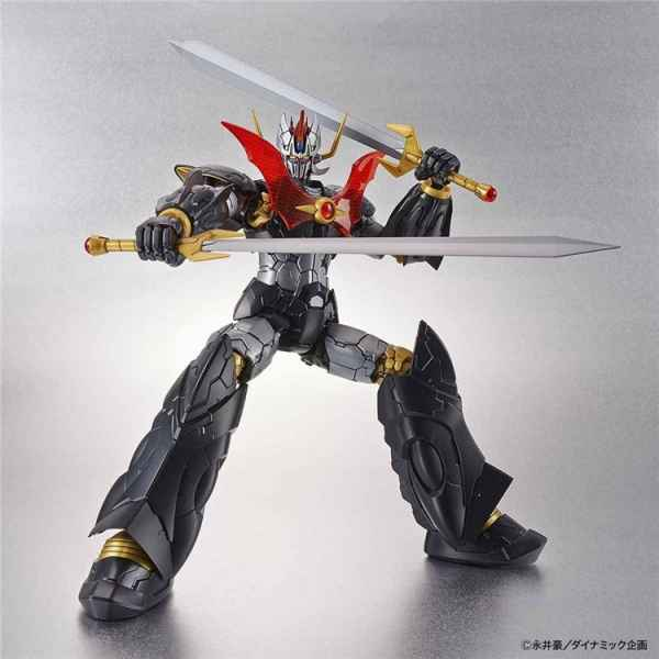 Mazinkaiser Infinitism HG Infinity tuttogiappone fig05