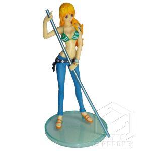 Nami One Piece Statuetta 2012 TuttoGiappone fonte 1