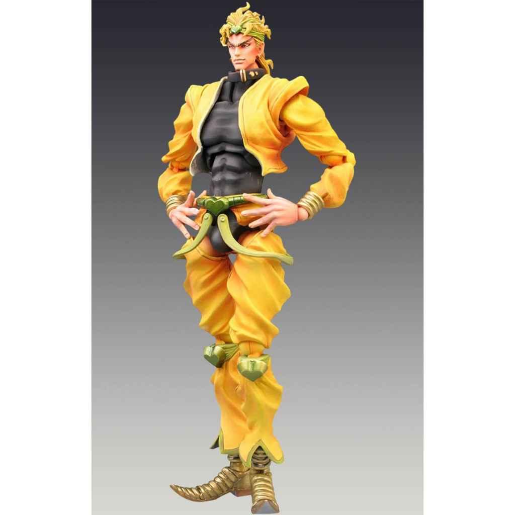 Dio Super Action Figure 11 - JoJo's Bizarre Adventure tuttogiappone