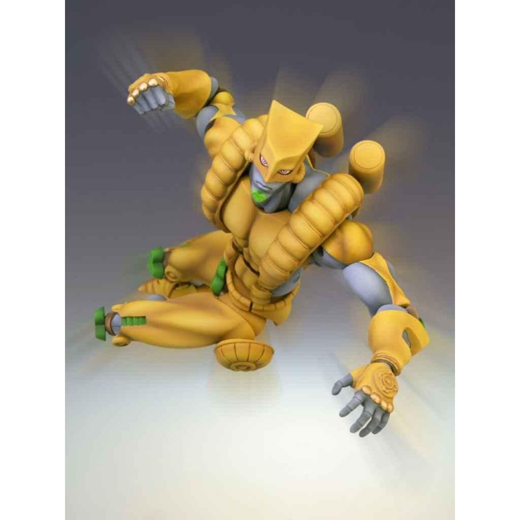 The World Super Action Figure 9 - JoJo's Bizarre Adventure