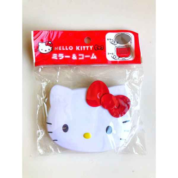 hello kitty mirror rorisu in japan 1