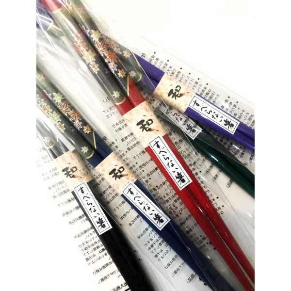 set bacchette giapponesi rorisuinjapan 2