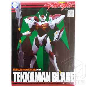 tekkaman blade action figure 2 tuttogiappone
