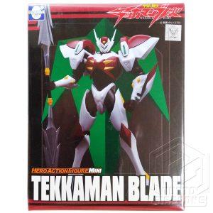 tekkaman blade action figure 2 tuttogiappone
