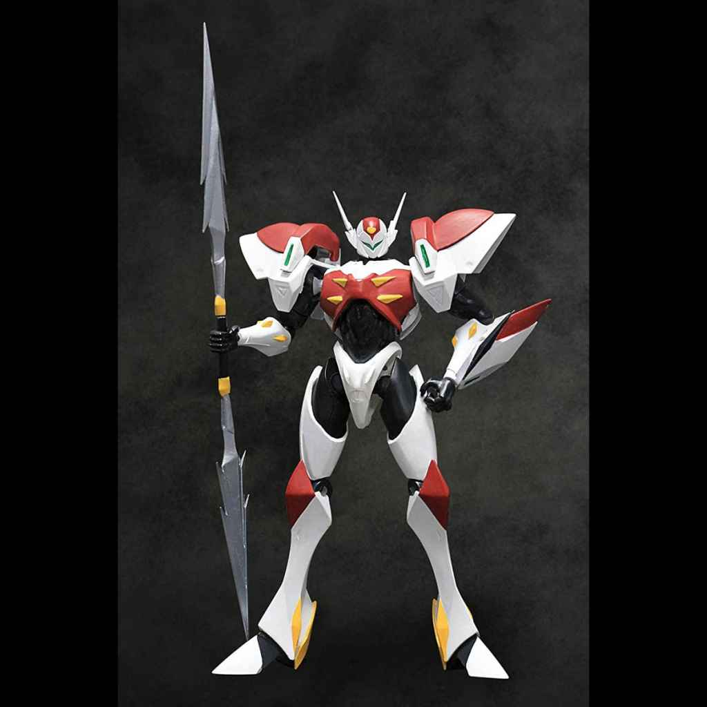 Tekkaman Blade action Figure tuttogiappone