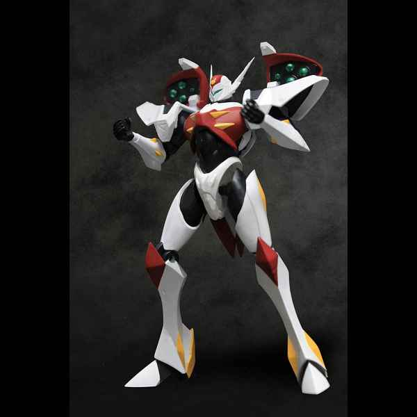 tekkaman blade action figure 8 tuttogiappone