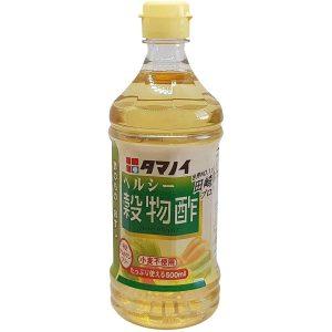 Aceto di Riso per Sushi Tamanoi 1 TuttoGiappone