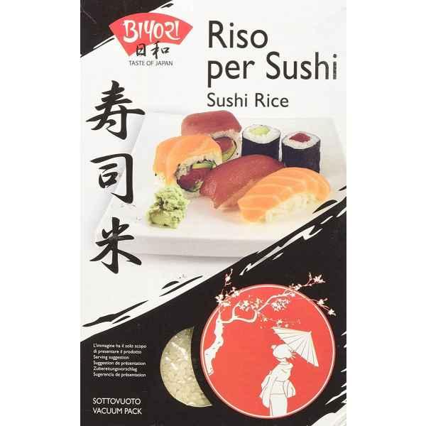 Biyori Riso per Sushi TuttoGiappone 1