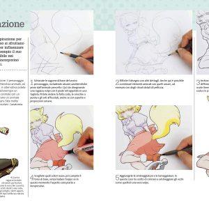 Guida completa per disegnare manga TutttoGiappone 5