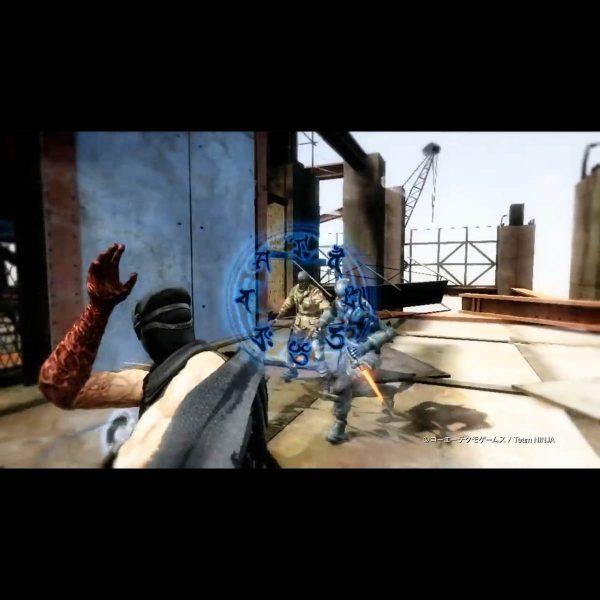 Ninja Gaiden 3 Razor s Edge wii u tuttogiappone screenshot 001