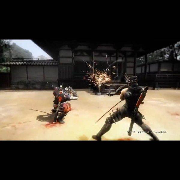 Ninja Gaiden 3 Razor s Edge wii u tuttogiappone screenshot 002