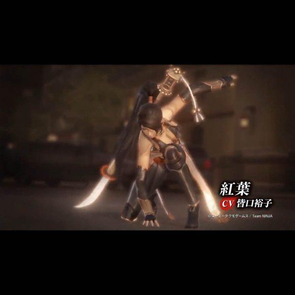 Ninja Gaiden 3 Razor s Edge wii u tuttogiappone screenshot 004