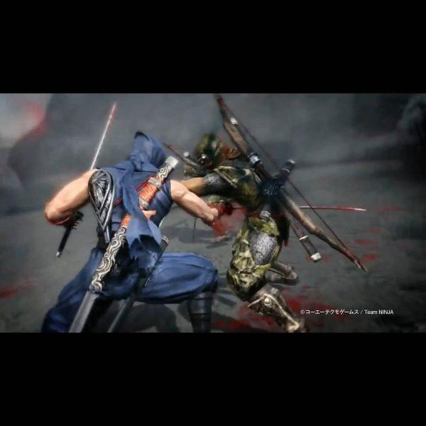 Ninja Gaiden 3 Razor s Edge wii u tuttogiappone screenshot 008 1