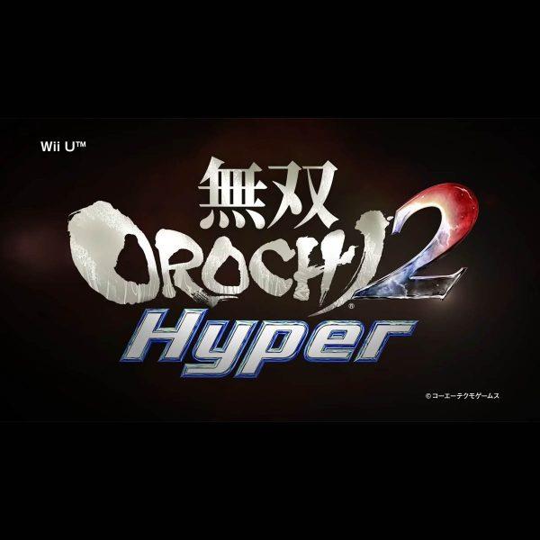 Warriors Orochi 3 Hyper Musou Orochi 2 Hyper Wii U TuttoGiappone screenshot 001