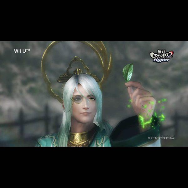 Warriors Orochi 3 Hyper Musou Orochi 2 Hyper Wii U TuttoGiappone screenshot 004