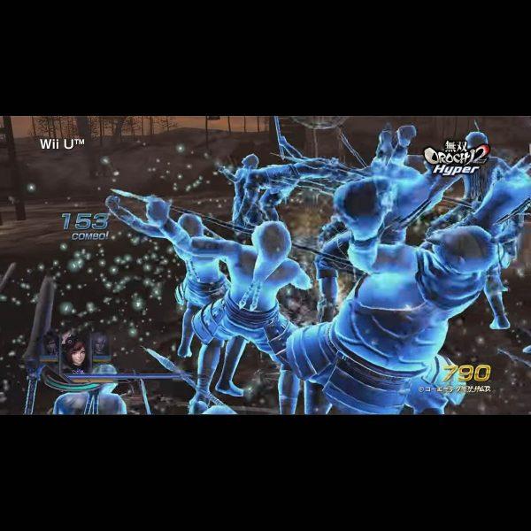 Warriors Orochi 3 Hyper Musou Orochi 2 Hyper Wii U TuttoGiappone screenshot 009