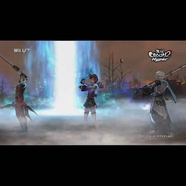 Warriors Orochi 3 Hyper Musou Orochi 2 Hyper Wii U TuttoGiappone screenshot 010