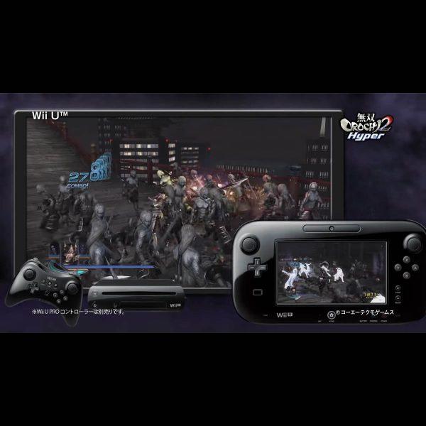 Warriors Orochi 3 Hyper Musou Orochi 2 Hyper Wii U TuttoGiappone screenshot 013