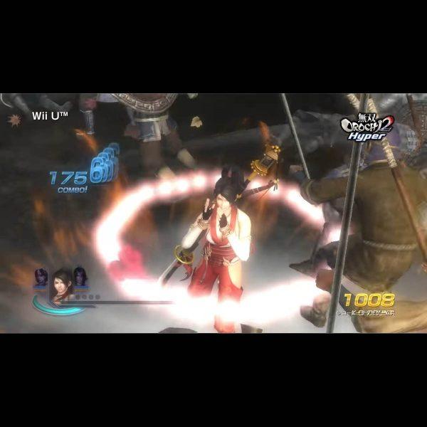 Warriors Orochi 3 Hyper Musou Orochi 2 Hyper Wii U TuttoGiappone screenshot 019